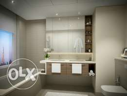 Apartment 200 m for sale in mivida | centre Park view
