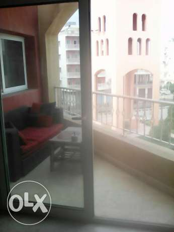 Marina Sea view appartment for rent الغردقة -  4