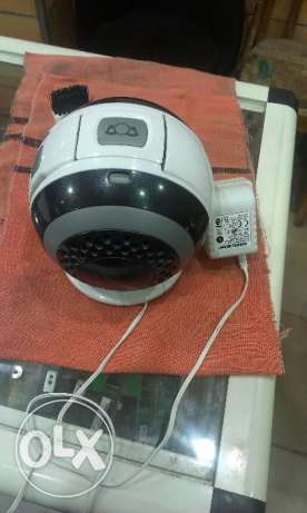 Black&Decker ORB-IT Dust Buster Vaccum Cleaner