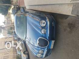 Jaguar S-type 2003 good condition