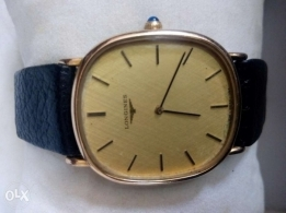 Longines With Box