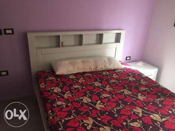 Apartment for renting daily, weekly or monthly مدينتي -  1