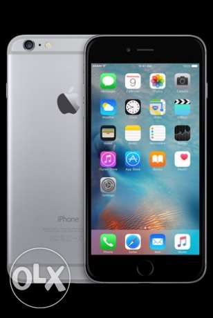IPhone 6plus أيفون ٦بلس