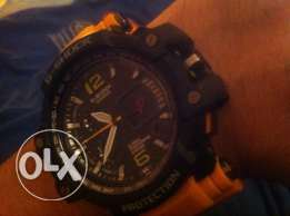 ساعة G.shock Casio