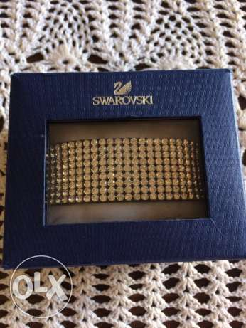 Swarovski Bracelet original from Dubai Duty free