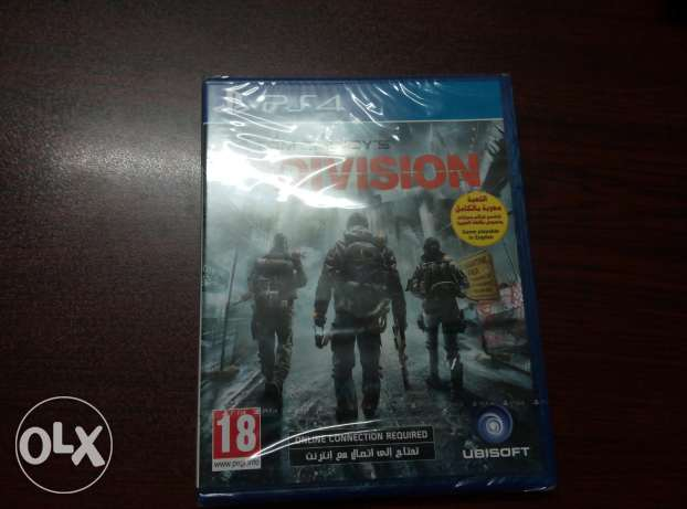 Tom Clancy,s The Division
