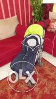 Brand new baby confort footmuff