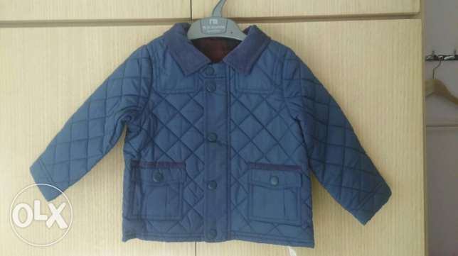 Mother care Jacket (New)