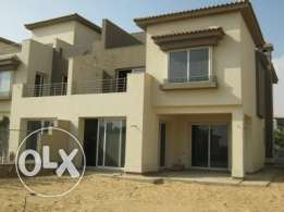 Twin House for sale in Bamboo extension ultra prime location