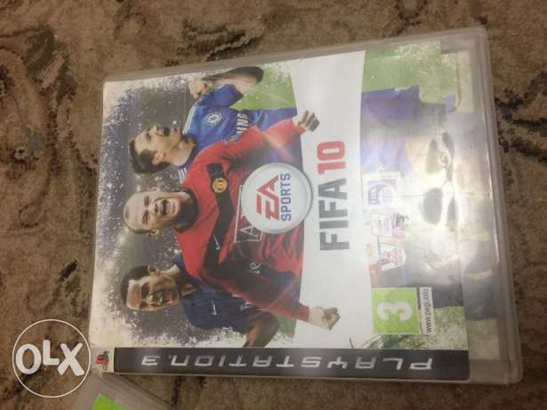 PS3 used CDs