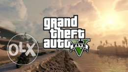 GtaV for ps4 looking 4 it
