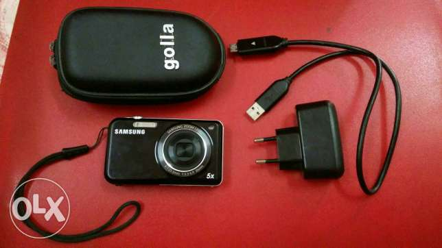 Samsung ES75 digital camera قليوب -  8