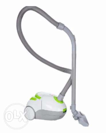 Rose JC801 Vacuum Cleaner - 1400 watt