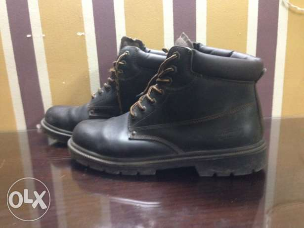 safety Dickies boot جزمة سيفتى