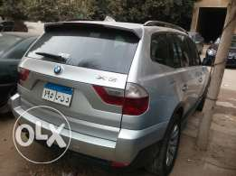 BMW X3 Perfect condition