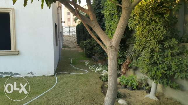 Duplex for sale in beverly hills prime location 520m + 200m garden sem الشيخ زايد -  5