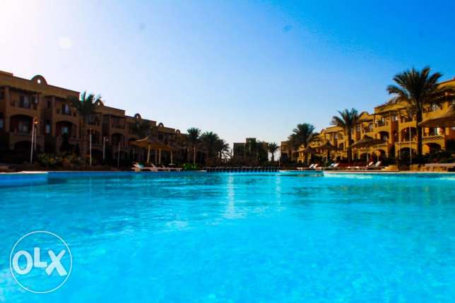 ( La Sirena Palm beach ( the best of el sokhna مدينة نصر -  5