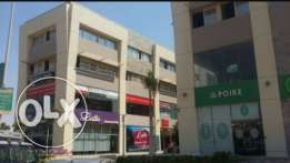 For Sale Shop in Exit 14 Mall Behind Seoudi Market -El sheikh Zayed 95