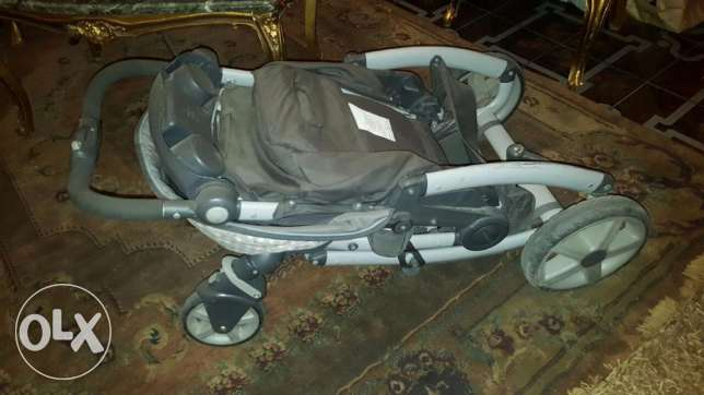 Graco baby travel.system