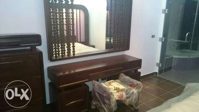 FIVE star apartment for rent :0 6 أكتوبر -  4