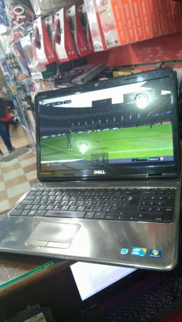 Core i3 - ram 4gb- hdd 320- vga ATI detect 1gb up 4- hdmi-wifi-cm-15.6
