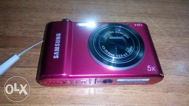 Samsung camera ST66 16 Mp HD