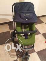 Stroller Quinny in a very good condition
