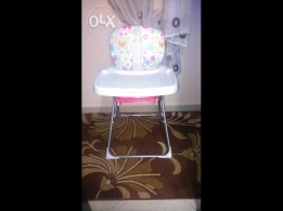 new juniors feeding chair for baby