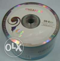 GigaMax CD
