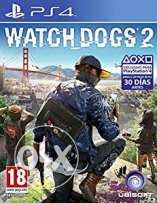 watch dogs 2 ps4 new