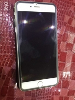 Iphone 6s plus 64 silver