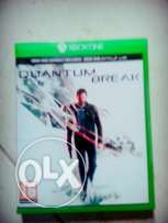 Quantum Break Game.