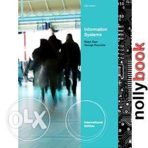 Information Systems - International edition (10th edition) 6 أكتوبر -  1