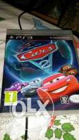 Cars ps3