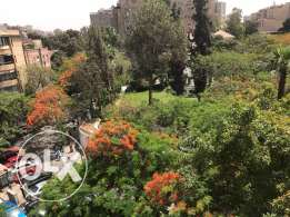 250m Apartment in Zamalek