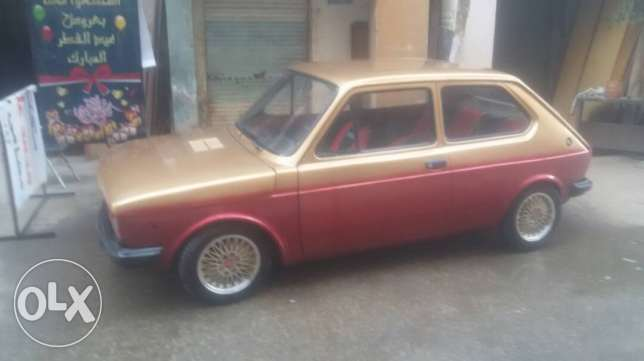 127 Coupe