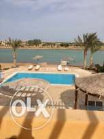 Great Villa in ElGouna for sale. West Golf