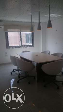 Meeting Table 120x220