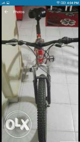 Hilux bike for sale