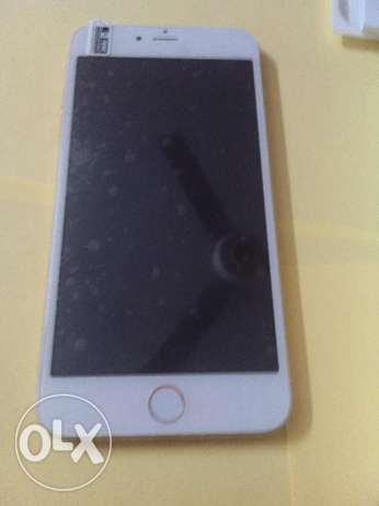 iPhone s 6 plus new for sale first high copy جاردن سيتي -  4