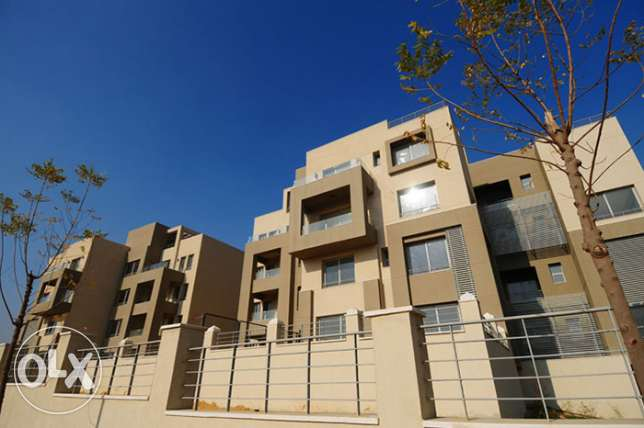 Duplex in village Gate palm Hills price:9,000 monthly القاهرة الجديدة -  2