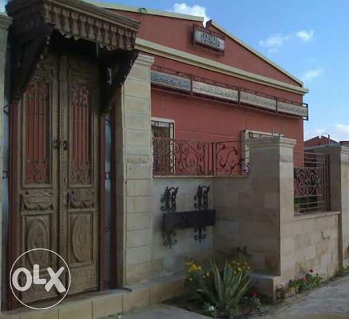 Villa for sale 6 أكتوبر -  5