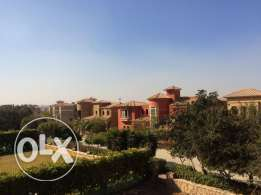 New cairo _ Compound Paradise _Villa for sale