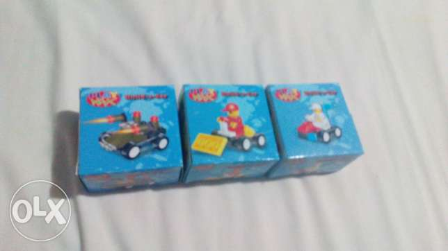 Cars lego for sale