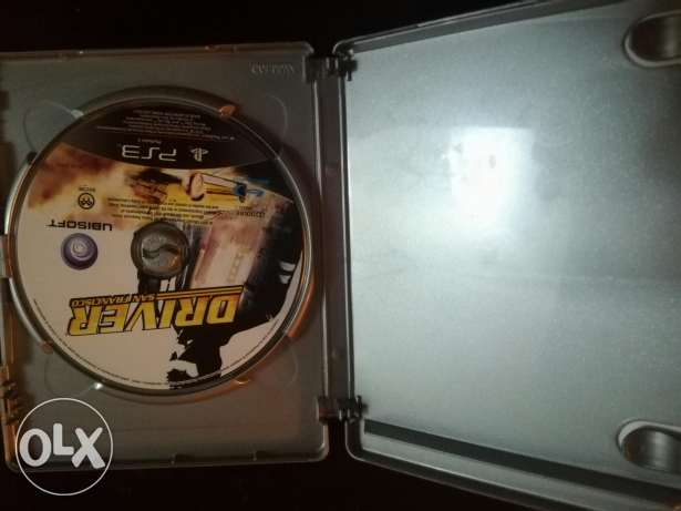 Driver for Ps3 المقطم -  3