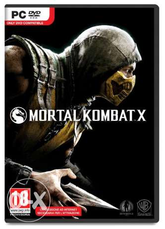 Mortal.Kombat.X for pc