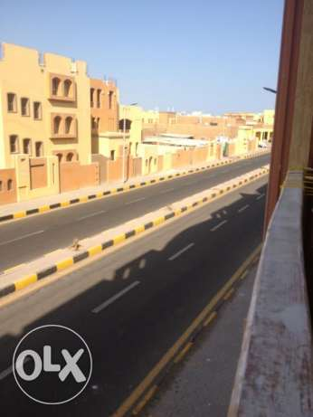 Flat in Inter-tal area, near Mamsha, with a sw. pool, 110m, 2 bedr الغردقة -  7