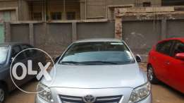 Corolla 2008 Japan doctor used 70000km
