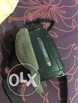 sony handy cam 990x