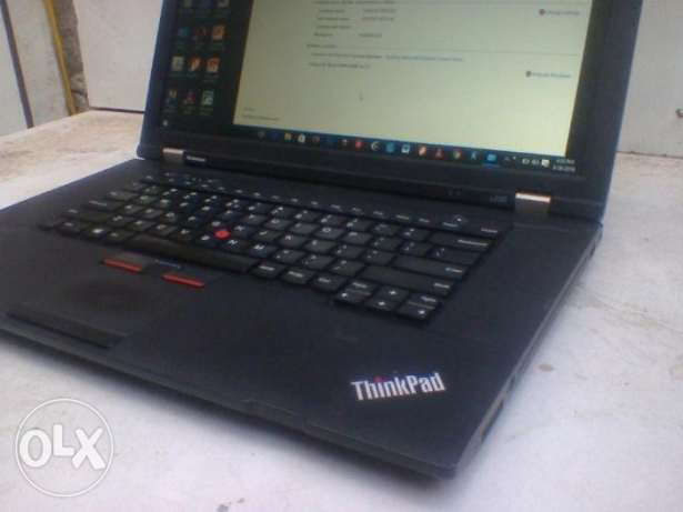 من اقوي الموديلاتlaptop lenovo core i3 ram4g hdd320 led15.6